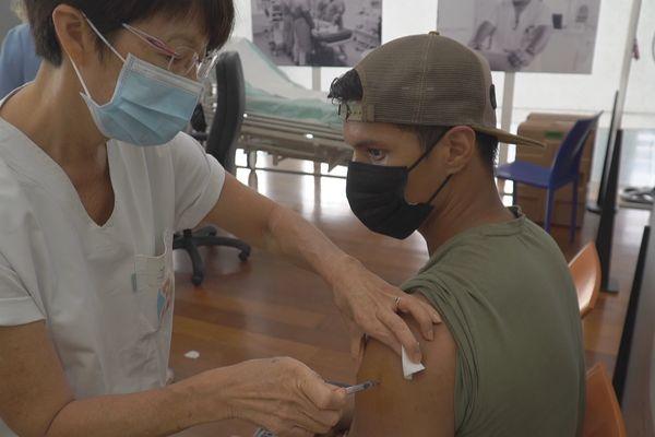 Vaccin efficacité