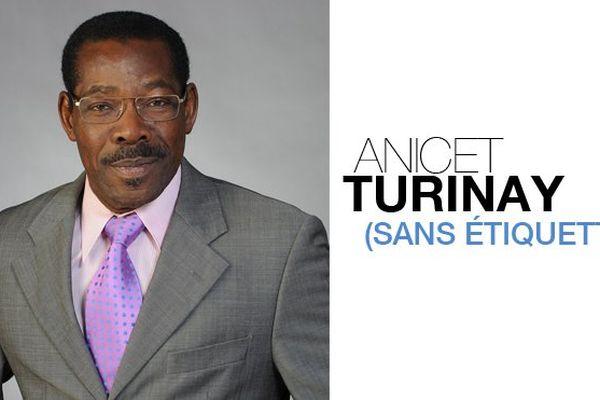 Anicet Turinay
