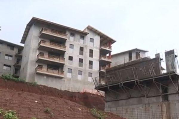 Des normes de construction plus adaptées pour l'île