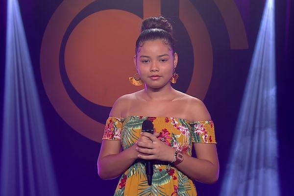 Kid Créole - Saison 4 : Shanaelle Panambalom