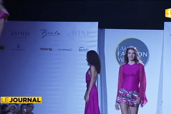La Fashion week, l'autre élection de la semaine