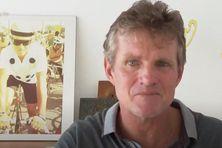 Marco Pont second du Tour de Guyane en 2008