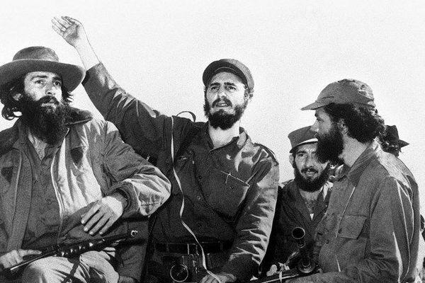 Fidel Castro 1959