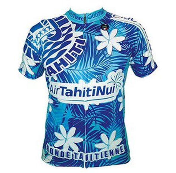 La maillot de La ronde tahitienne 2017