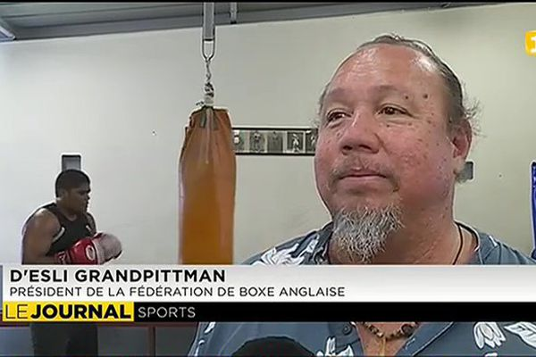 Deux boxeurs tahitiens en route pour INSEP