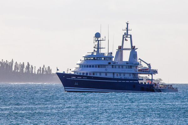 Global Reef expedition