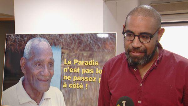 Cédric Ixeco, Destination Iles Loyauté