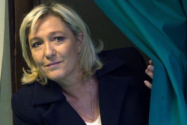Marine Le Pen pourrait tenter une nouvelle visite aux Antilles