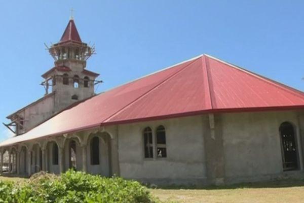 chapelle tavai