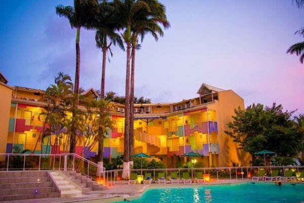 Hôtel Guadeloupe