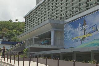ATN et OPT ont inauguré leur nouveau bâtiment aujourd'hui