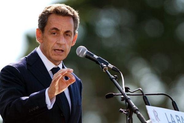 Nouveau lapsus de Nicolas Sarkozy, le récidiviste