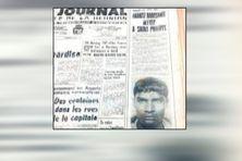 L'arrestation de Frantz Ramsamy avait fait la Une du JIR à l'époque