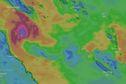 Niran : la Calédonie en pré-alerte cyclonique