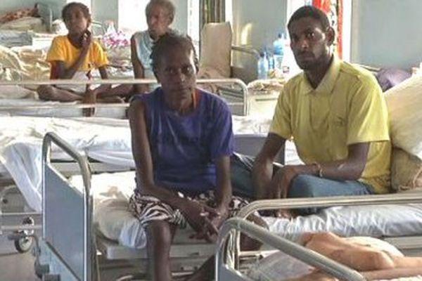 Tuberculose PNG