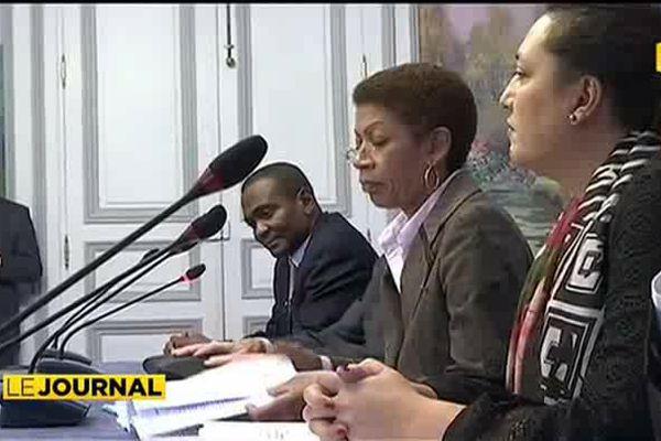 Les outremers représentés à la COP 21