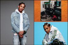 L'artiste trap/rap est âgé de 25 ans.