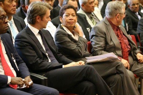 Congrès des maires de France : journée Outre-mer