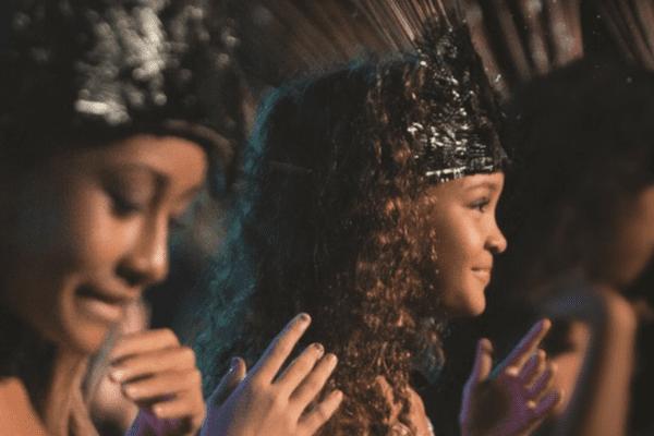 Le Heiva des écoles de 'ori tahiti en Facebook Live