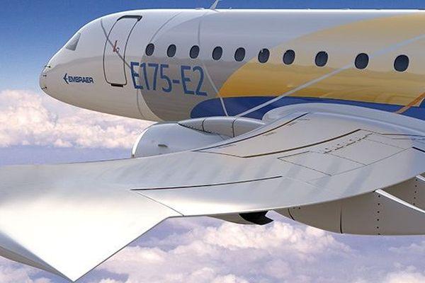 Embraer E175 E2