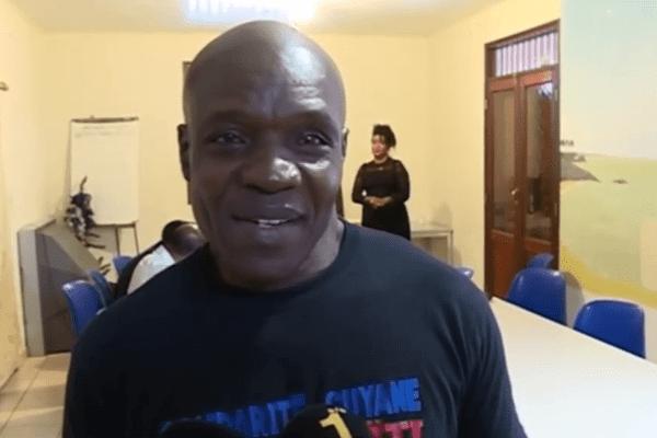 Bilan opération solidarité Haïti
