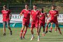 Coupe de France de football : l'ASSP affrontera l'USSA Vertou, une équipe de National 3