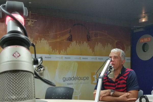 Alain Plaisir du CIPPA, invité de Politique Première en Radio