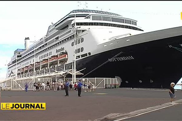Les croisiéristes boostent le tourisme