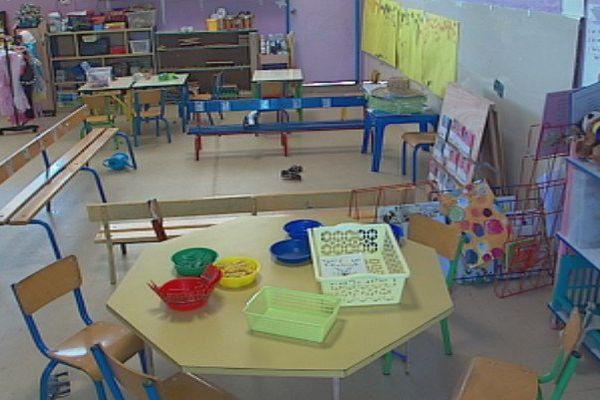Ecole de Mahina