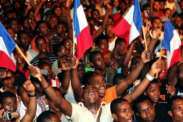 Mayotte deviendra le 101ème département français