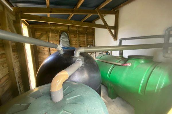 Restrictions d'eau et Sécheresse : le calvaire des habitants de Maudette, à Sainte-Anne