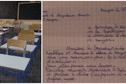 Mayotte : les tables et les chaises promises par François Hollande en avril 2016 sont arrivés à l'école primaire de Koungou