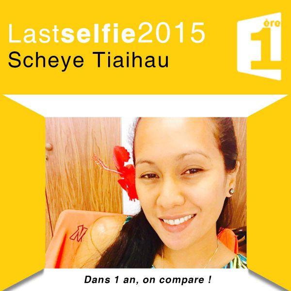 Scheye Tiaihau