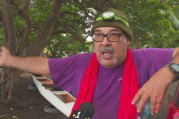 Mahina : rififi autour du rahui de Hotu Ora