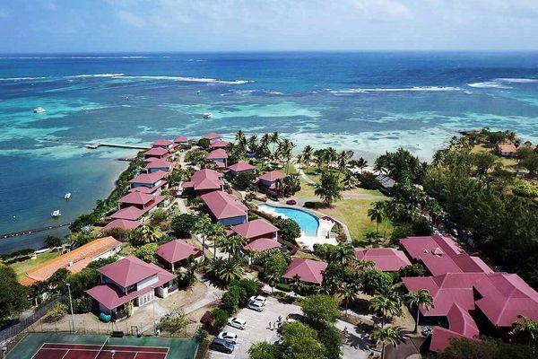 Cap Est Lagoon Resort