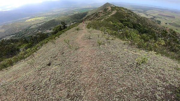 Trail de Boulouparis