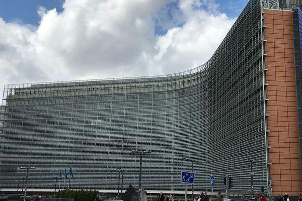 commission europénne