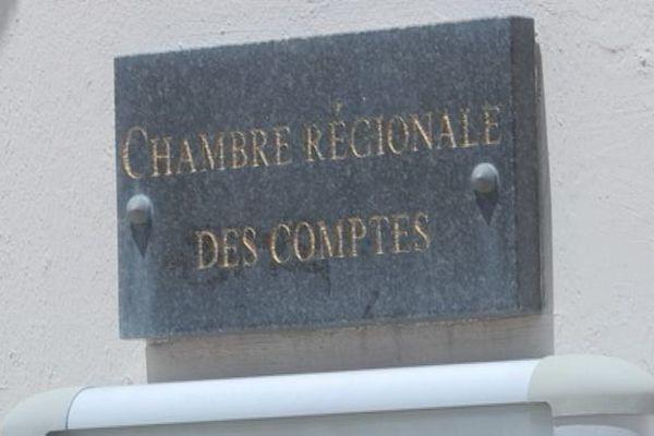 Chambre Régionale des Comptes CRC
