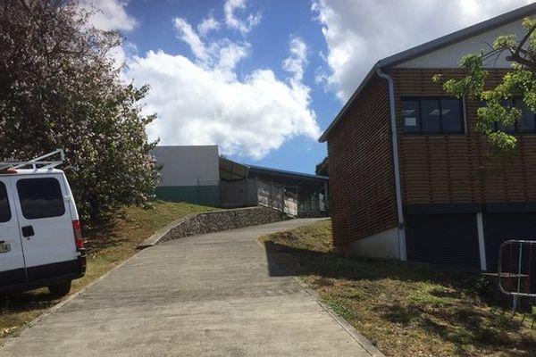 20160909 Ecole Rivière Saint-Louis