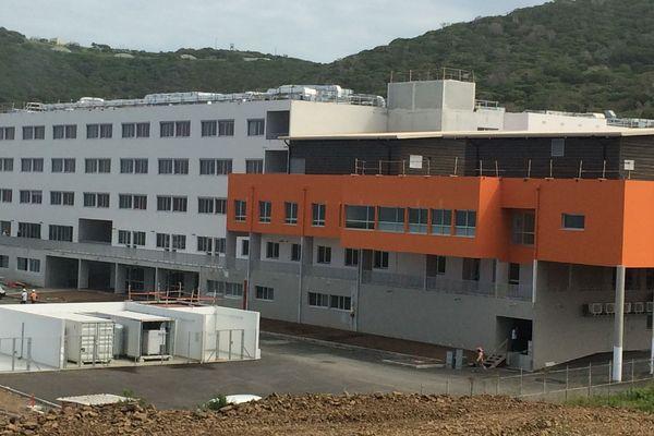 Clinique Ile Nou Magnin