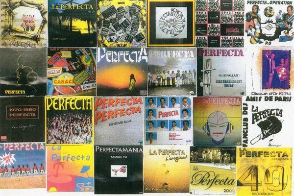 Les disques de la Perfecta