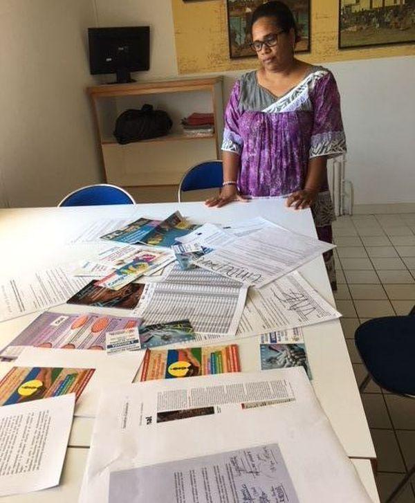 Ingrid Waneux Utchaou archives