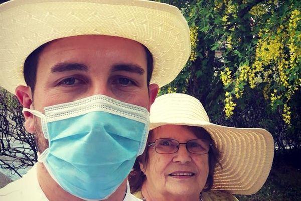 Calédoniens ailleurs : Anthony Fitamant, la bienveillance en partage