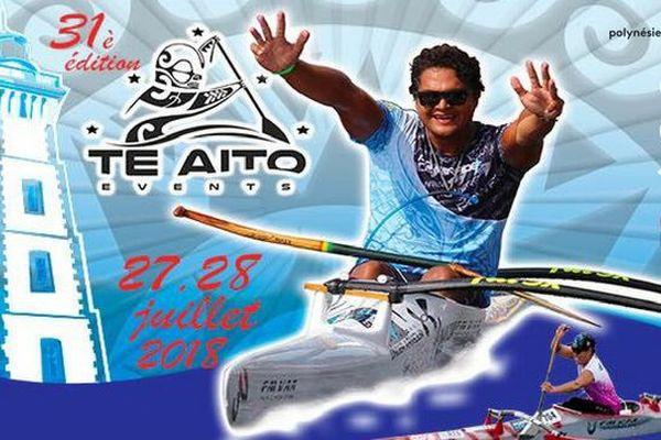 """Vivez la 31e édition de la course """"Te Aito"""" sur Polynésie la 1ère !"""