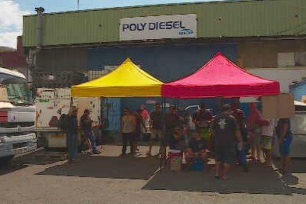 Poly Diesel