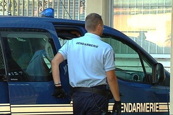 gendarmerie ouaco