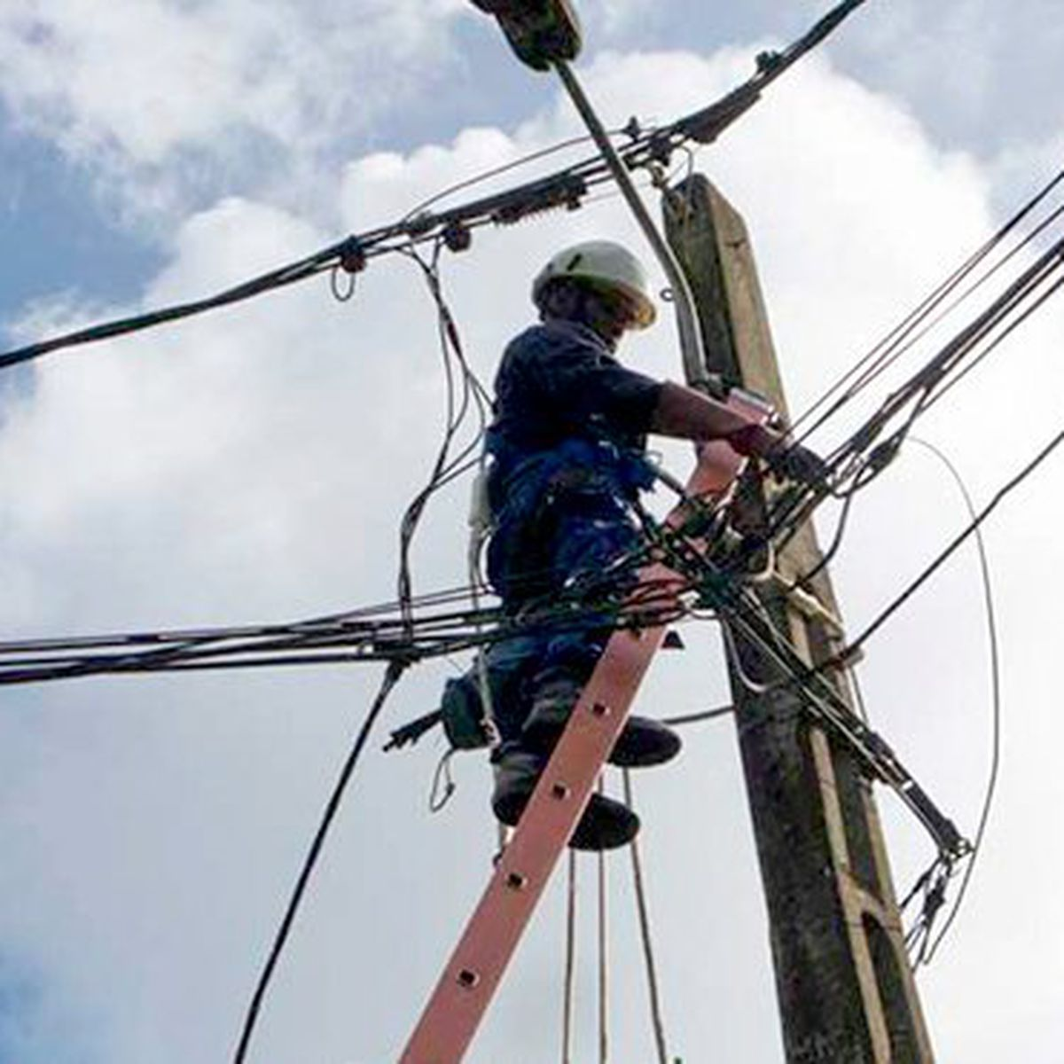 Près de 1200 clients EDF privés d'électricité suite à des actes de malveillance