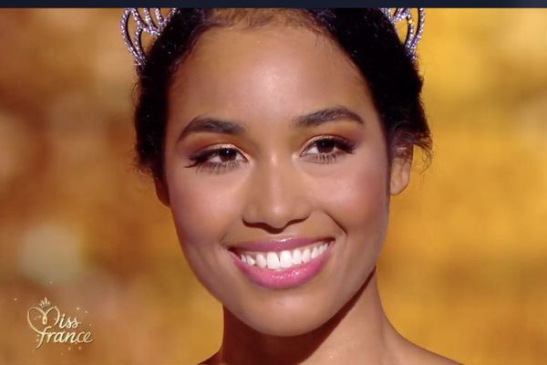 Miss Guadeloupe Miss france