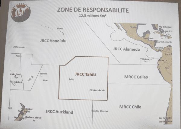 Ex-MRCC, le JRCC va optimiser les moyens de secours en mer ou dans les airs