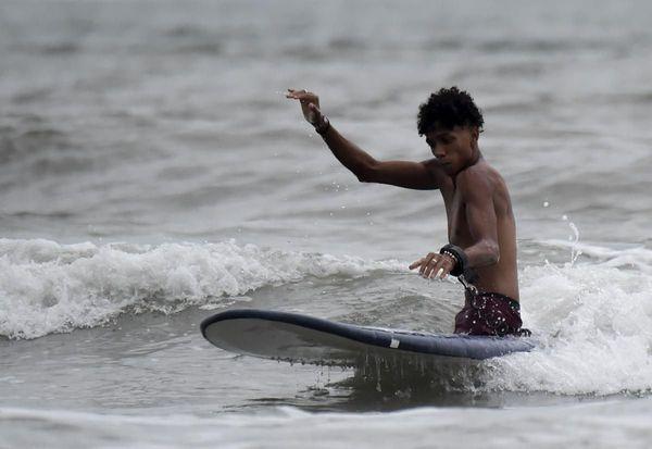 Alca, le migrant vénézuélien (8)